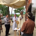 Corpus Christi Procession photo album thumbnail 6