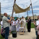 Corpus Christi Procession photo album thumbnail 12