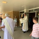 Corpus Christi Procession photo album thumbnail 16